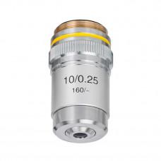 Об'єктив SIGETA Achromatic 10x / 0.25