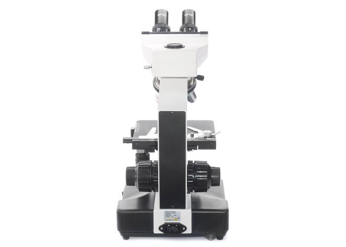 Мікроскоп SIGETA MB-303 40x-1600x LED Trino