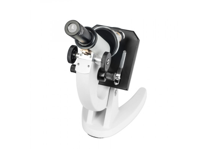 Микроскоп SIGETA Elementary 40x-400x