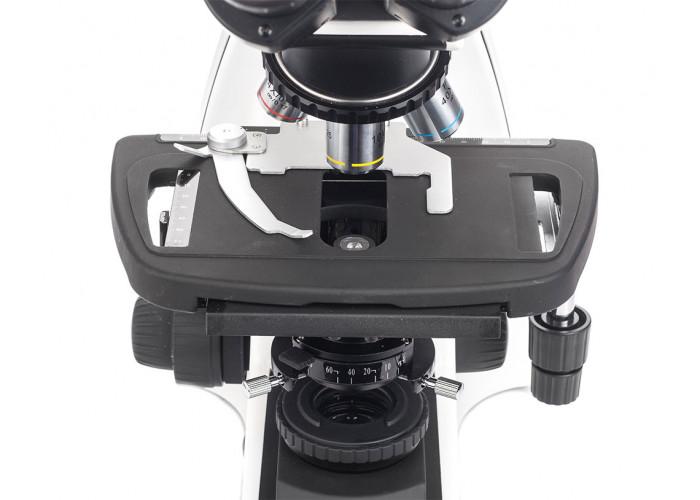 Мікроскоп Sigeta Biogenic 40x-2000x LED Trino Infinity