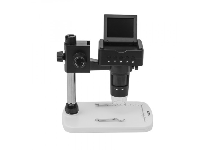 Мікроскоп Sigeta Superior 10-220x