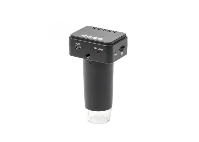 Мікроскоп Sigeta Vizio WiFi 10-200x 1080P
