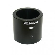Переходное кольцо SIGETA 23,2мм - 30,0мм