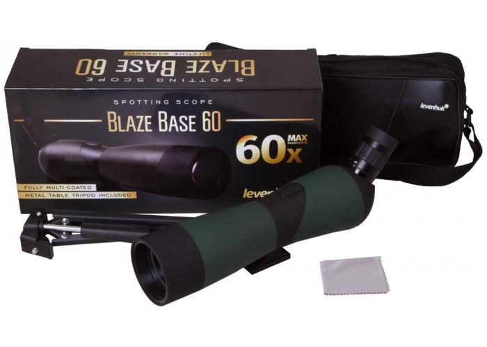 Подзорная труба Levenhuk Blaze Base 60