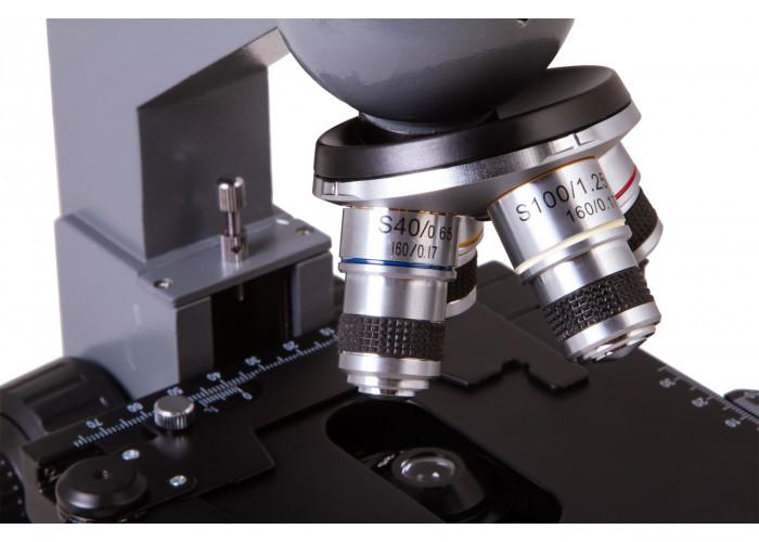 Мікроскоп Levenhuk 320 PLUS