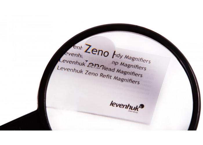 Лупа ручная Levenhuk Zeno Handy ZH13, 2/4x, 110/25mm