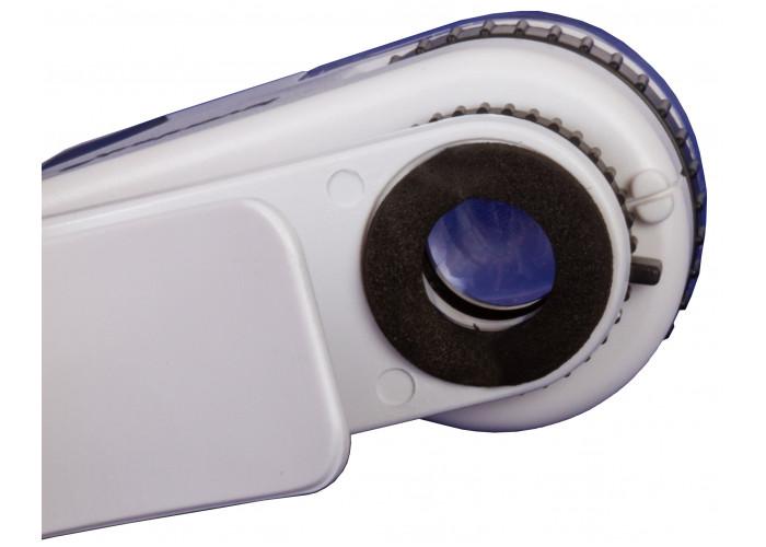 Микроскоп карманный Levenhuk Zeno Cash ZC6 45x