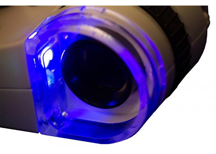Мікроскоп кишеньковий Levenhuk Zeno Cash ZC8 60x