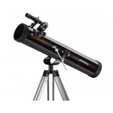 Телескоп Arsenal-Synta 76/700, AZ2