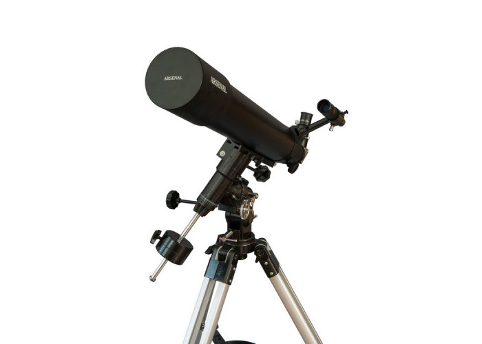 Телескоп Arsenal 90/800, EQ3А