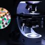 Микроскоп Optika B-382PLi-ALC 40x-1000x Bino Infinity Autolight