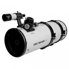Труба оптична Arsenal GSO 203/800 M-LRN рефлектор Ньютона 8
