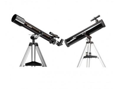 Что такое телескоп? Виды телескопов