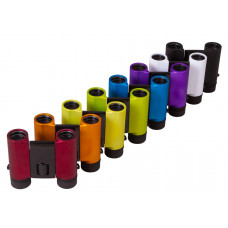 Бінокль Levenhuk Rainbow 8x25 (8 кольорів)