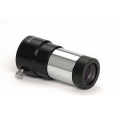 """Линза Барлоу GSO 2x, multi-layer coating, с адаптером для камер, 1.25"""""""