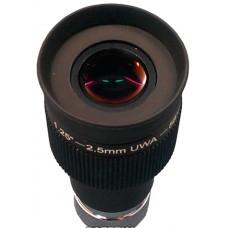 Окуляр Arsenal SWA 2,5 мм 1,25