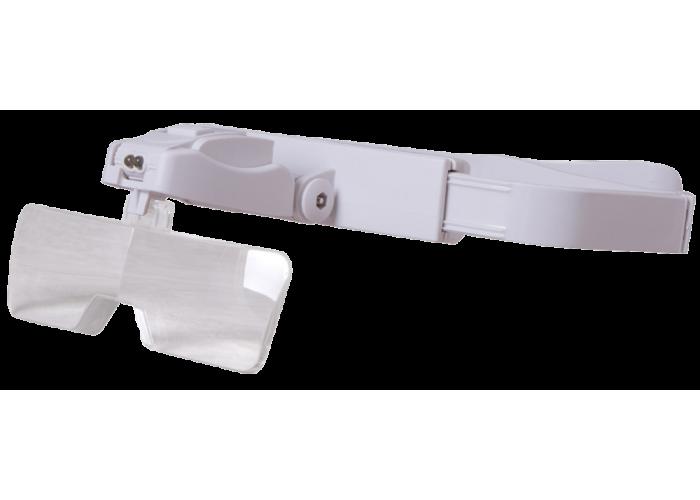 Лупа-окуляри Levenhuk Zeno Vizor G5