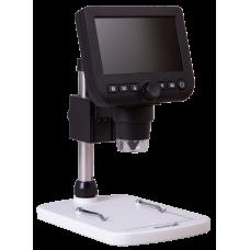 Микроскоп цифровой Levenhuk DTX 350 LCD