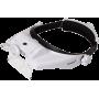 Лупа налобная с аккумулятором Levenhuk Zeno Vizor HR4