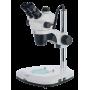 Мікроскоп Levenhuk ZOOM 1T, тринокулярний