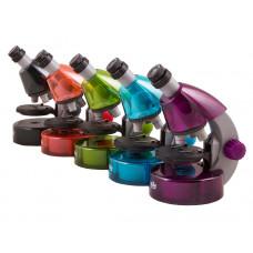 Мікроскоп Levenhuk LabZZ M101 (5 кольорів)