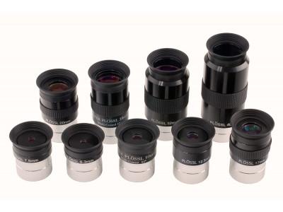 Как выбрать окуляр для телескопа